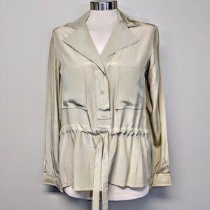 Scali Paris Silk Blouse
